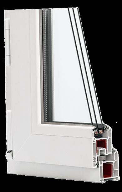 Окна Isotech 532