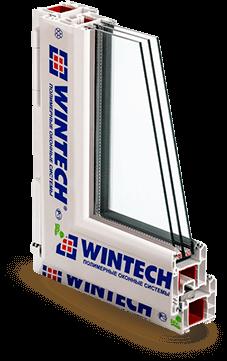 Окна Thermotech 752